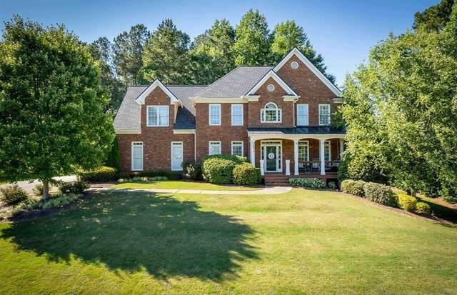 1329 Maple Creek Avenue, Loganville, GA 30052 (MLS #6901700) :: Rock River Realty