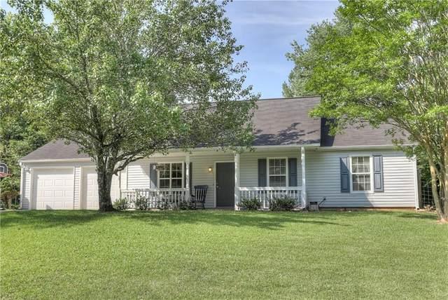 1054 Braddock Circle, Woodstock, GA 30189 (MLS #6901709) :: North Atlanta Home Team