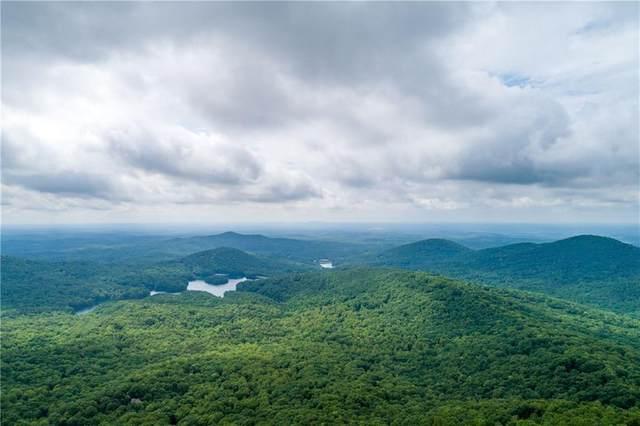 159 Sanderlin Mountain Drive, Big Canoe, GA 30143 (MLS #6901710) :: The Kroupa Team | Berkshire Hathaway HomeServices Georgia Properties