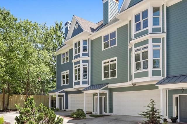 1912 Hosea L Williams Drive NE #5, Atlanta, GA 30317 (MLS #6901716) :: Rock River Realty
