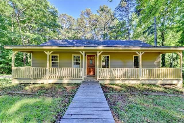 1059 Ridge Road, Lawrenceville, GA 30043 (MLS #6901718) :: North Atlanta Home Team