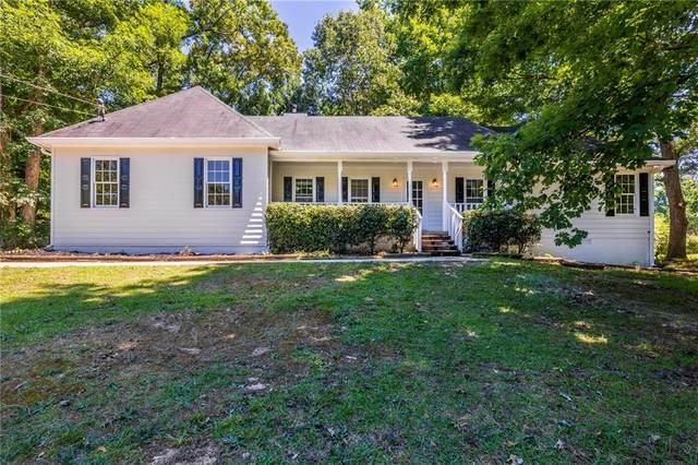 1877 Kelvin Drive, Lawrenceville, GA 30043 (MLS #6901725) :: North Atlanta Home Team