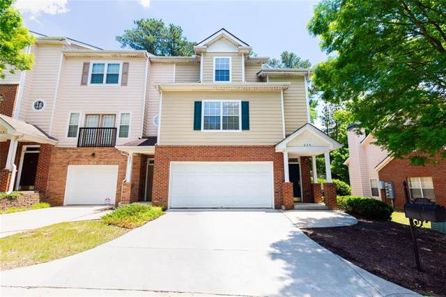 235 Rosewood Way NW, Atlanta, GA 30311 (MLS #6901728) :: Rock River Realty