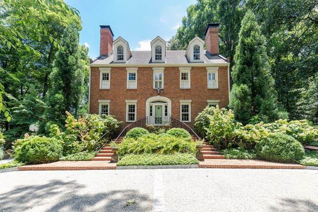 2860 Vinings Way SE, Atlanta, GA 30339 (MLS #6901733) :: Kennesaw Life Real Estate