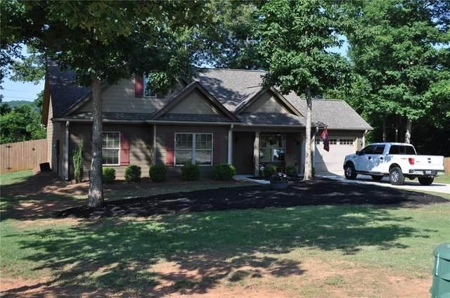 8730 Shade Tree Court, Clermont, GA 30527 (MLS #6901735) :: The Kroupa Team   Berkshire Hathaway HomeServices Georgia Properties