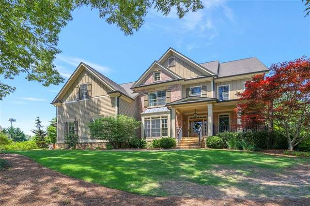 3959 Hazelhurst Lake Drive, Marietta, GA 30066 (MLS #6901736) :: Path & Post Real Estate