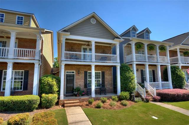 19 Lenox Park Avenue, Cartersville, GA 30120 (MLS #6901737) :: RE/MAX Paramount Properties