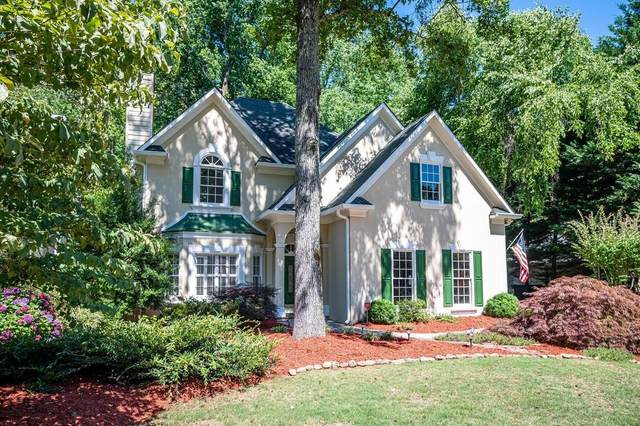 3725 Upland Drive, Marietta, GA 30066 (MLS #6901766) :: Dillard and Company Realty Group