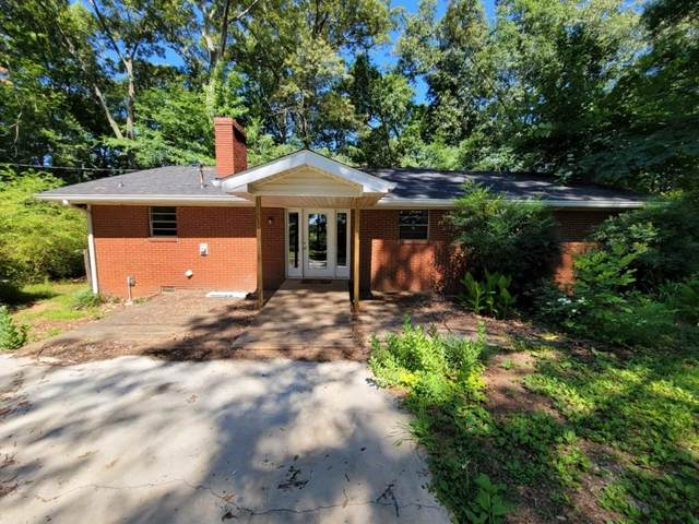 304 Clonts Road, Douglasville, GA 30134 (MLS #6901771) :: Dillard and Company Realty Group