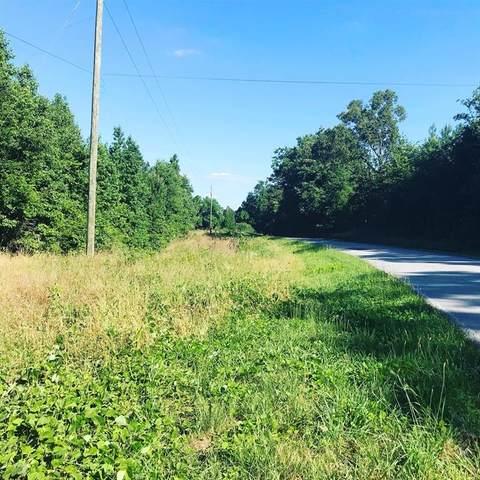 0 Steadman Road, Tallapoosa, GA 30176 (MLS #6901783) :: RE/MAX Prestige