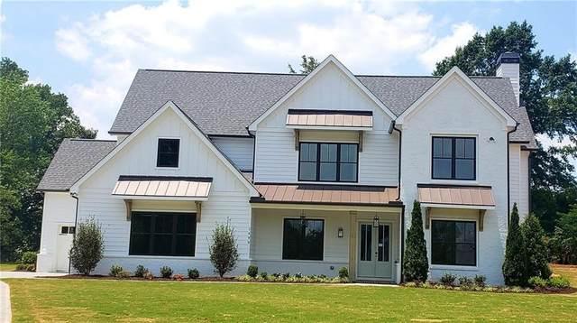 1496 Bon Endriot Court, Milton, GA 30004 (MLS #6901787) :: Rock River Realty
