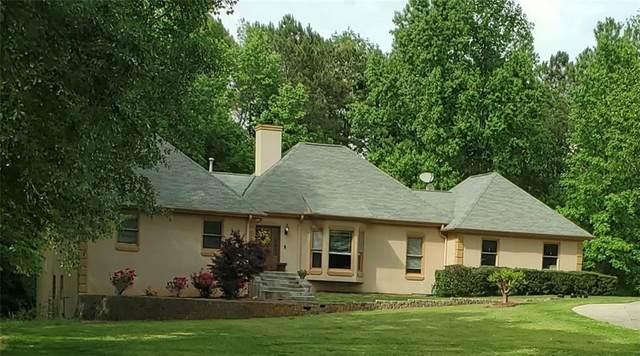 721 Austin Bridge Road, Douglasville, GA 30134 (MLS #6901788) :: Rock River Realty