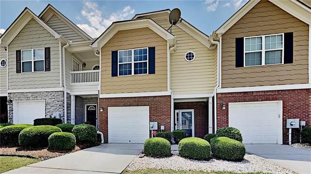 2146 Hasel Street, Lawrenceville, GA 30044 (MLS #6901791) :: North Atlanta Home Team