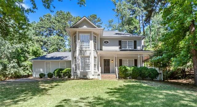 2060 Eves Road, Roswell, GA 30076 (MLS #6901804) :: RE/MAX Paramount Properties