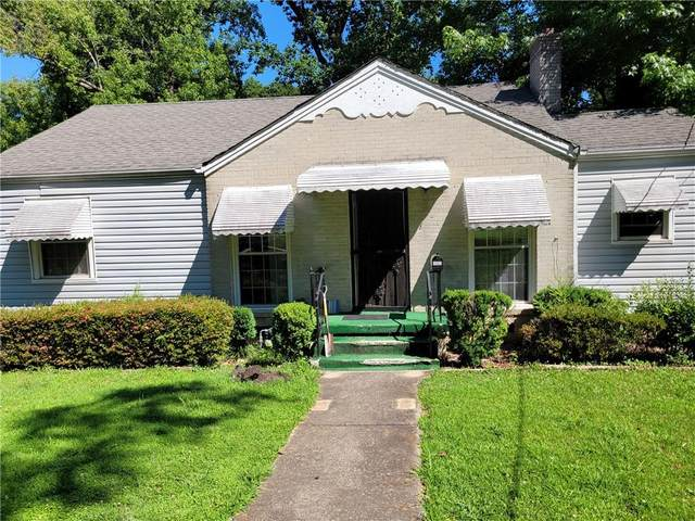 1053 Blount Place, East Point, GA 30344 (MLS #6901805) :: Rock River Realty