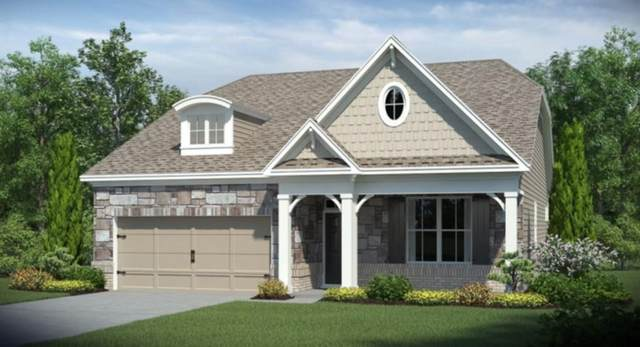 732 Rockwood Court, Canton, GA 30115 (MLS #6901817) :: Maria Sims Group