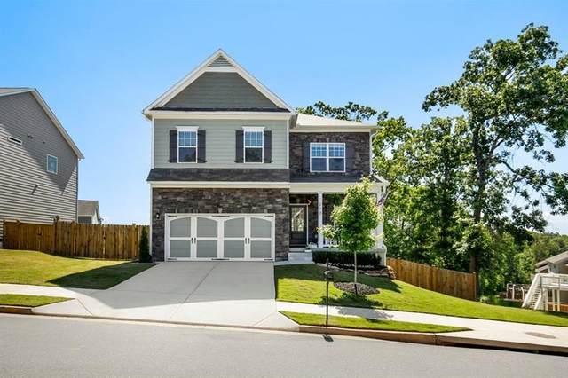 213 Augusta Walk, Canton, GA 30114 (MLS #6901818) :: Path & Post Real Estate