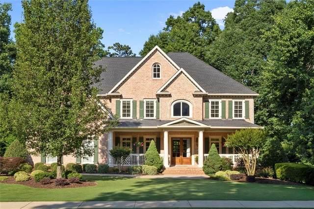 1075 Bream Drive, Milton, GA 30004 (MLS #6901823) :: North Atlanta Home Team
