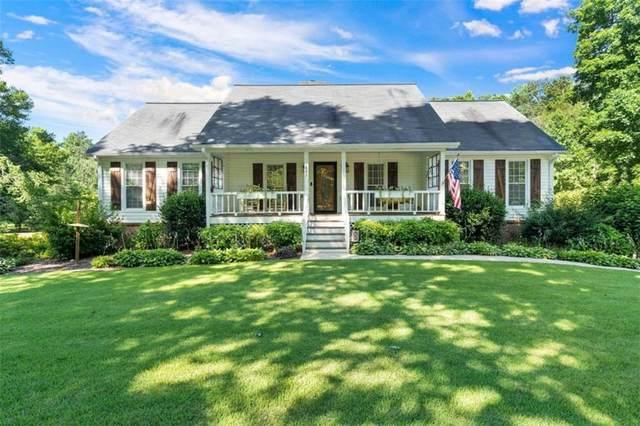 443 Wimberly Way, Powder Springs, GA 30127 (MLS #6901827) :: Path & Post Real Estate