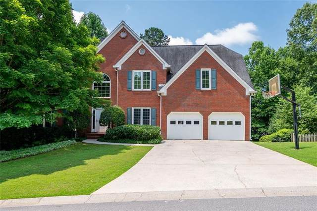 507 Broadstone Lane NW, Acworth, GA 30101 (MLS #6901832) :: North Atlanta Home Team