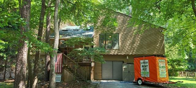 3824 Nowlin Road NW, Kennesaw, GA 30144 (MLS #6901834) :: Path & Post Real Estate