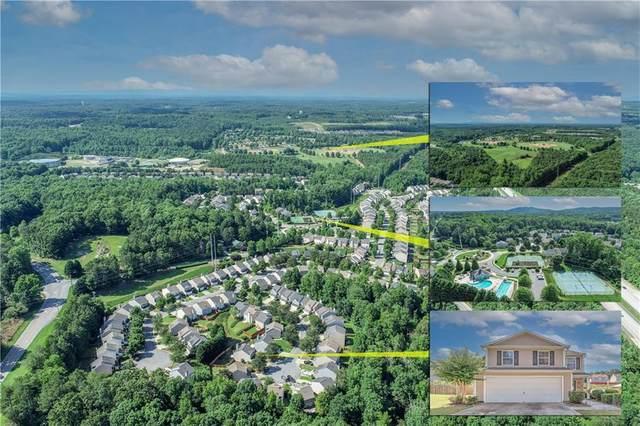 2510 Sheldon Place Drive, Cumming, GA 30040 (MLS #6901839) :: Rock River Realty