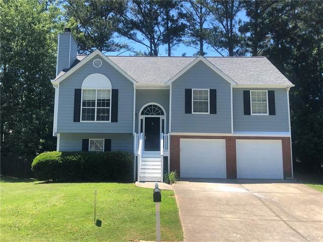 1012 Marina Trace Drive, Acworth, GA 30101 (MLS #6901842) :: Kennesaw Life Real Estate