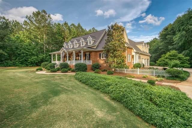 1101 Lexington Court, Bishop, GA 30621 (MLS #6901843) :: North Atlanta Home Team