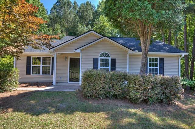 360 Southern Trace Drive, Rockmart, GA 30153 (MLS #6901849) :: Path & Post Real Estate