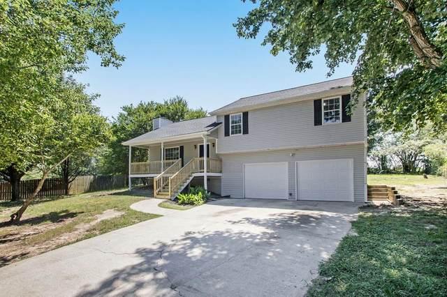 160 Patty Dr, Dallas, GA 30157 (MLS #6901850) :: Kennesaw Life Real Estate