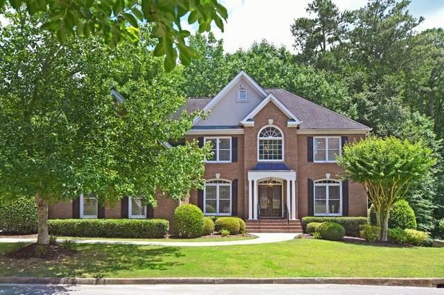 4558 Brigade Court NE, Roswell, GA 30075 (MLS #6901855) :: RE/MAX Paramount Properties