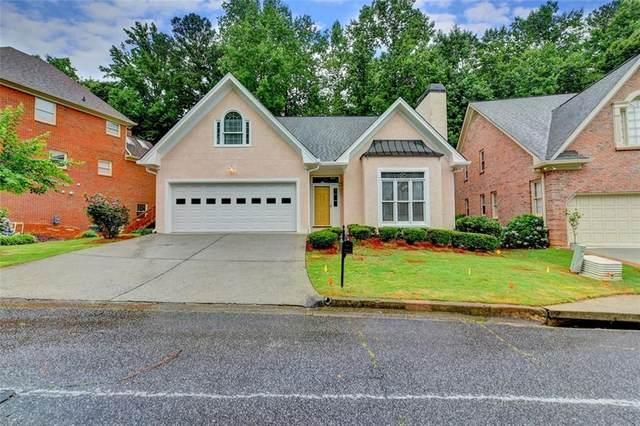 3472 Greystone Circle, Atlanta, GA 30341 (MLS #6901858) :: North Atlanta Home Team