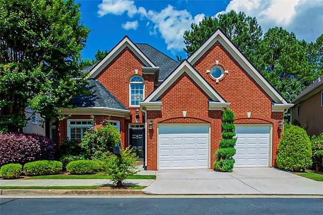 2414 Chestnut Landing, Atlanta, GA 30360 (MLS #6901862) :: Path & Post Real Estate