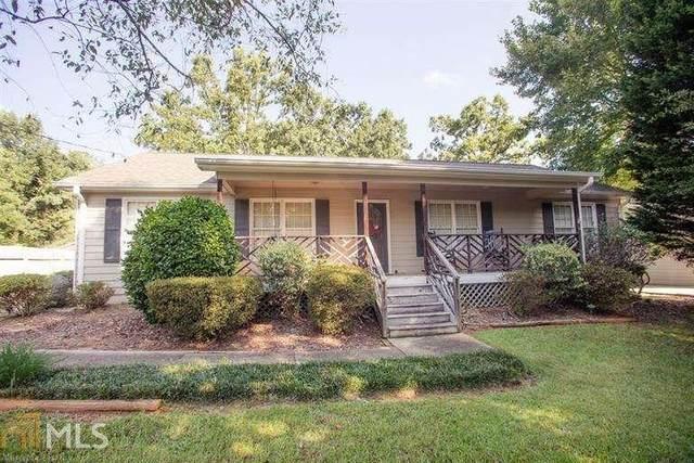 85 Simonton Road, Lawrenceville, GA 30046 (MLS #6901864) :: North Atlanta Home Team