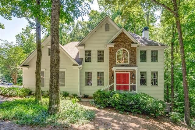 108 Transart Parkway, Canton, GA 30114 (MLS #6901871) :: North Atlanta Home Team