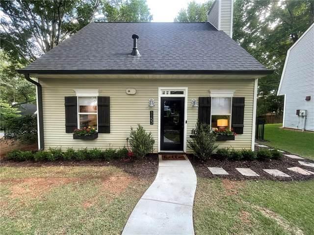1153 Haven Brook Lane NE, Brookhaven, GA 30319 (MLS #6901873) :: Charlie Ballard Real Estate