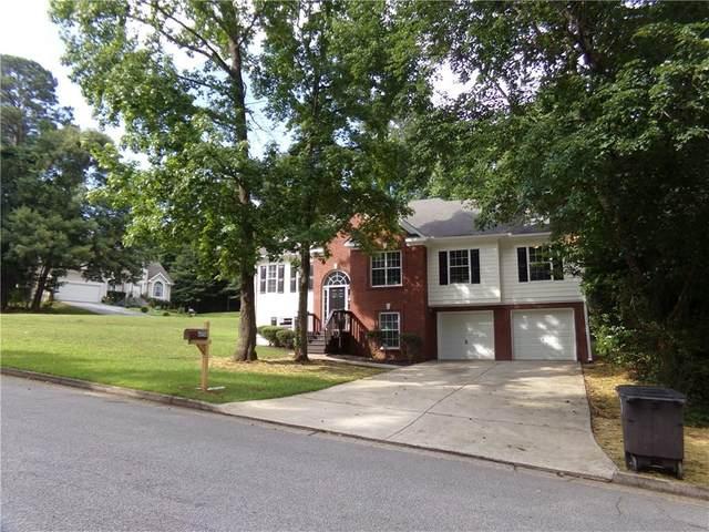 6550 Blue Creek Court, Douglasville, GA 30135 (MLS #6901885) :: North Atlanta Home Team