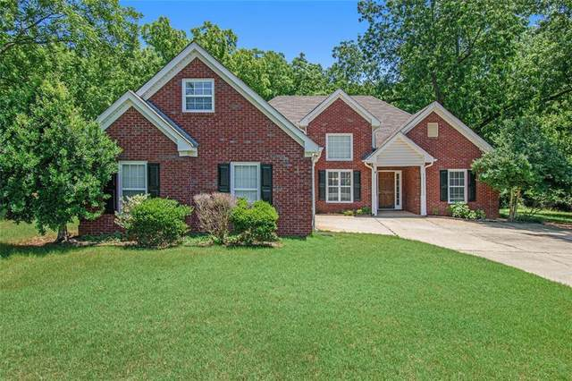 40 Concord Court, Covington, GA 30016 (MLS #6901901) :: Rock River Realty