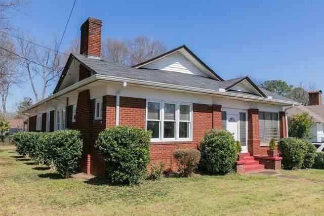 2064 Dunwoody Street NE, Atlanta, GA 30317 (MLS #6901906) :: 515 Life Real Estate Company