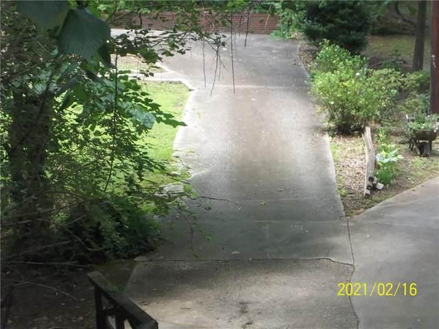 2193 Langdon Court, Decatur, GA 30035 (MLS #6901923) :: The Gurley Team
