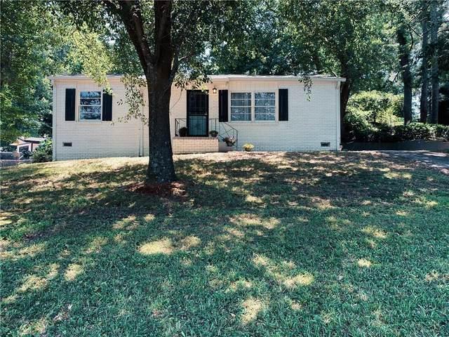 2371 Swallow Circle SE, Atlanta, GA 30315 (MLS #6901950) :: North Atlanta Home Team