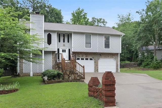2361 Skyline Ridge Drive, Lithia Springs, GA 30122 (MLS #6901952) :: Dillard and Company Realty Group