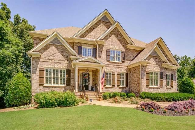 2122 Tayside Crossing, Kennesaw, GA 30152 (MLS #6901953) :: Path & Post Real Estate