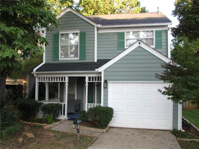 1135 Red Oak Cove, Tucker, GA 30084 (MLS #6901954) :: 515 Life Real Estate Company