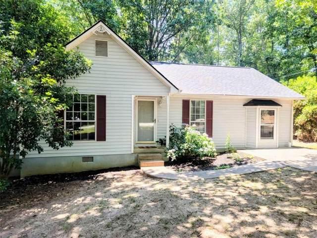 3646 Greencrest Road, Gainesville, GA 30506 (MLS #6901956) :: The Kroupa Team   Berkshire Hathaway HomeServices Georgia Properties