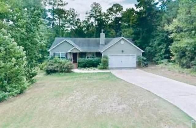 140 Riverbrooke Road, Covington, GA 30016 (MLS #6901961) :: Rock River Realty