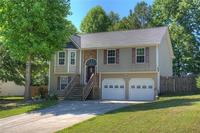 294 Pleasant Forest Drive, Temple, GA 30179 (MLS #6901965) :: Dillard and Company Realty Group