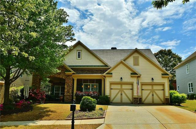 7768 Copper Kettle Way, Flowery Branch, GA 30542 (MLS #6901970) :: Dillard and Company Realty Group
