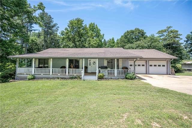 616 Wells Road, Buchanan, GA 30113 (MLS #6901972) :: RE/MAX Prestige