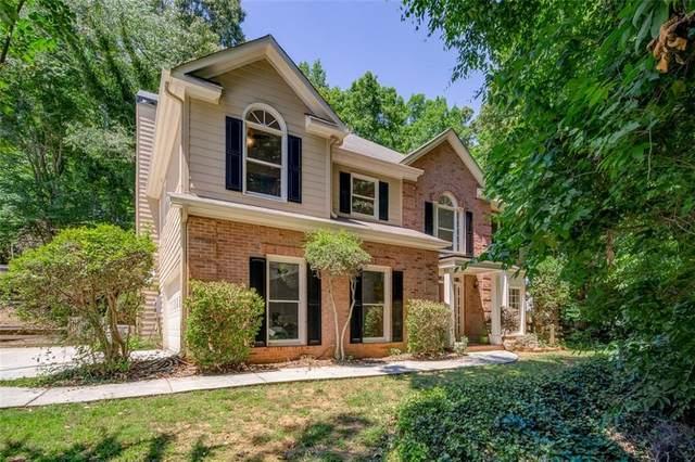 3519 Red Maple Court, Douglasville, GA 30135 (MLS #6901976) :: Kennesaw Life Real Estate